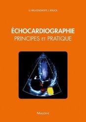 Dernières parutions sur Cardiologie - Médecine vasculaire, Echocardiographie