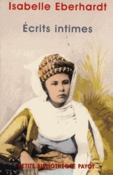Dernières parutions dans Petite Bibliothèque Voyageurs, Ecrits intimes