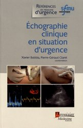 Dernières parutions sur Urgences, Echographie clinique en situation d'urgence