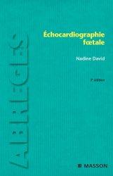 Souvent acheté avec Guide pratique de l'échographie obstétricale et gynécologique, le Échocardiographie foetale