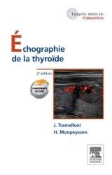 Dernières parutions dans Imagerie Médicale Formation, Échographie de la thyroïde