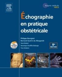 Souvent acheté avec Doc Protocoles Urologie, le Échographie en pratique obstétricale