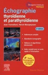 Dernières parutions dans Imagerie Médicale Pratique, Echographie thyroïdienne
