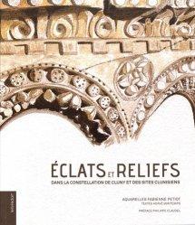 Dernières parutions sur Aquarelle, Eclats et reliefs. Dans la constellation de Cluny et des sites clunisiens https://fr.calameo.com/read/005370624e5ffd8627086