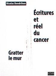 Dernières parutions sur Cancers, Ecritures et réel du cancer