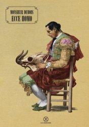 Souvent acheté avec Anatomie musculosquelettique à colorier, le Ecce homo