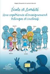 Dernières parutions sur ORL pédiatrique, Ecole et surdité : une expérience d'enseignement bilingue et inclusif