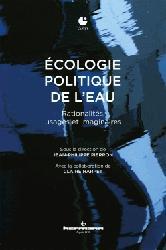 Dernières parutions dans Cerisy / Archives, Écologie politique de l'eau