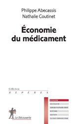 Dernières parutions sur Economie de la santé, Economie du médicament