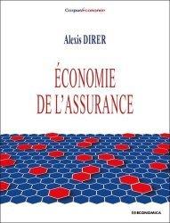 Dernières parutions sur Assurances, Economie de l'assurance