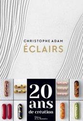 Dernières parutions sur Desserts et patisseries, Eclairs