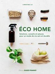 Dernières parutions sur Développement durable, ÉCO HOME