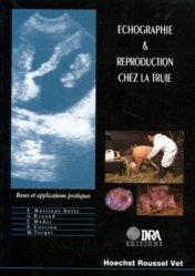 Dernières parutions sur Reproduction, Échographie et reproduction chez la truie