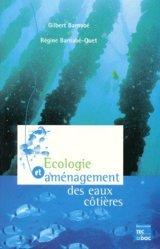 Souvent acheté avec Biologie et écologie des poissons d'eau douce africains, le Écologie et aménagement des eaux côtières