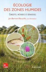 Souvent acheté avec Guide des habitats naturels du Poitou-Charentes, le Écologie des zones humides