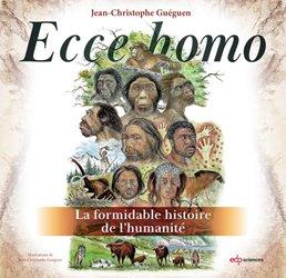 Souvent acheté avec Anatomie et physiologie, le ecce homo - la formidable histoire de l'humanite