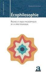 Dernières parutions sur Écologie - Environnement, Ecophilosophie