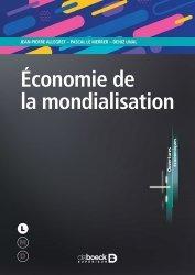 Dernières parutions dans Ouvertures Psychologiques, Economie de la mondialisation