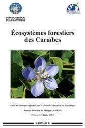 Souvent acheté avec Traité d'irrigation, le Ecosystèmes forestiers des Caraïbes