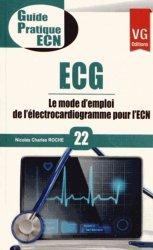 Souvent acheté avec Imagerie aux ECN, le ECG
