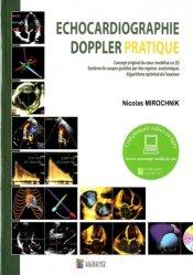 Souvent acheté avec Coronarographie et angioplastie coronaire, le Echocardiographie doppler pratique
