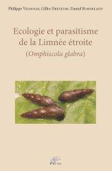 Dernières parutions sur Invertébrés, Écologie et parasitisme de la Limnée étroite (Omphiscola glabra)
