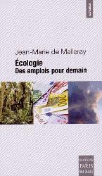Souvent acheté avec Mémento de planctonologie marine, le Écologie