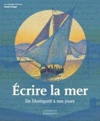 Dernières parutions sur Récits de mer, Ecrire la mer. De l'Antiquité à nos jours