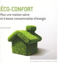 Souvent acheté avec Habitat sain et géobiologie, le Eco-confort