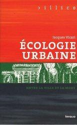 Dernières parutions dans Illico, Ecologie urbaine