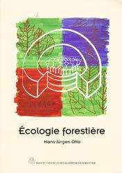 Souvent acheté avec Travaux pratiques d'écologie, le Écologie forestière