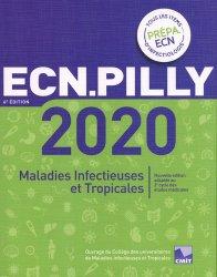Souvent acheté avec Référentiel Collège de Chirurgie générale, viscérale et digestive, le ECN PILLY 2020 Pilli ecn, ecn pilly 2021, pilly ecn 2022, pilly ecn feuilleter, ecn pilli consulter, ecn pilly 6�me �dition, pilly ecn 7�me �dition, livre ecn