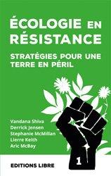 Souvent acheté avec Écotoxicologie : théorie et applications, le Ecologie en résistance : stratégies pour une Terre en péril