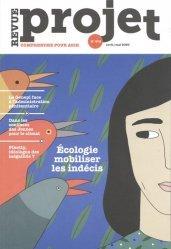 Dernières parutions sur Écologie - Environnement, Ecologie : mobiliser les indécis
