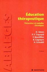 Souvent acheté avec L'éducation thérapeutique applications aux maladies cardiovasculaires, le Éducation thérapeutique