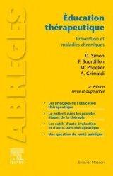 Dernières parutions sur Médecine générale, Éducation thérapeutique