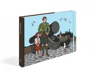 Dernières parutions dans Travel book, Edimbourg