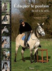 Souvent acheté avec Le Jeune cheval, le Éduquer le poulain