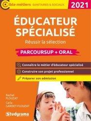 Dernières parutions sur Paramédical, Educateur spécialisé