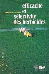 Dernières parutions dans Du labo au terrain, Efficacité et sélectivité des herbicides