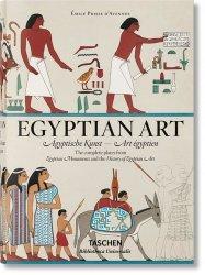 Dernières parutions sur Art égyptien, Egyptian Art. Edition français-anglais-allemand