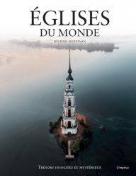 Dernières parutions sur Beautés du monde, Eglises du monde. Trésors insolites et mystérieux