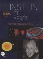 Dernières parutions sur Théorie de la relativité, Einstein et après