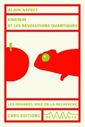 Dernières parutions sur Philosophie,histoire des sciences, Einstein et les révolutions quantiques