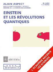 Souvent acheté avec Energie, le Einstein et les révolutions quantiques