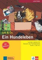 Dernières parutions sur Lectures simplifiées en allemand, EIN HUNDELEBEN A1-A2