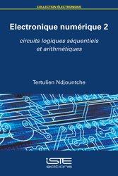 Dernières parutions dans electronique, Electronique numérique 2