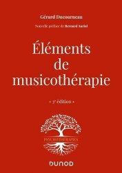 Souvent acheté avec Naissance et évolution des sols, le Eléments de musicothérapie