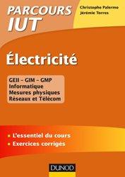 Dernières parutions sur Electricité - Electrotechnique, Electricité
