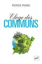 Dernières parutions sur Ecologie - Environnement, Eloge des communs